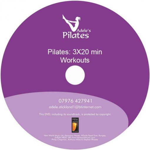 Slot pilates