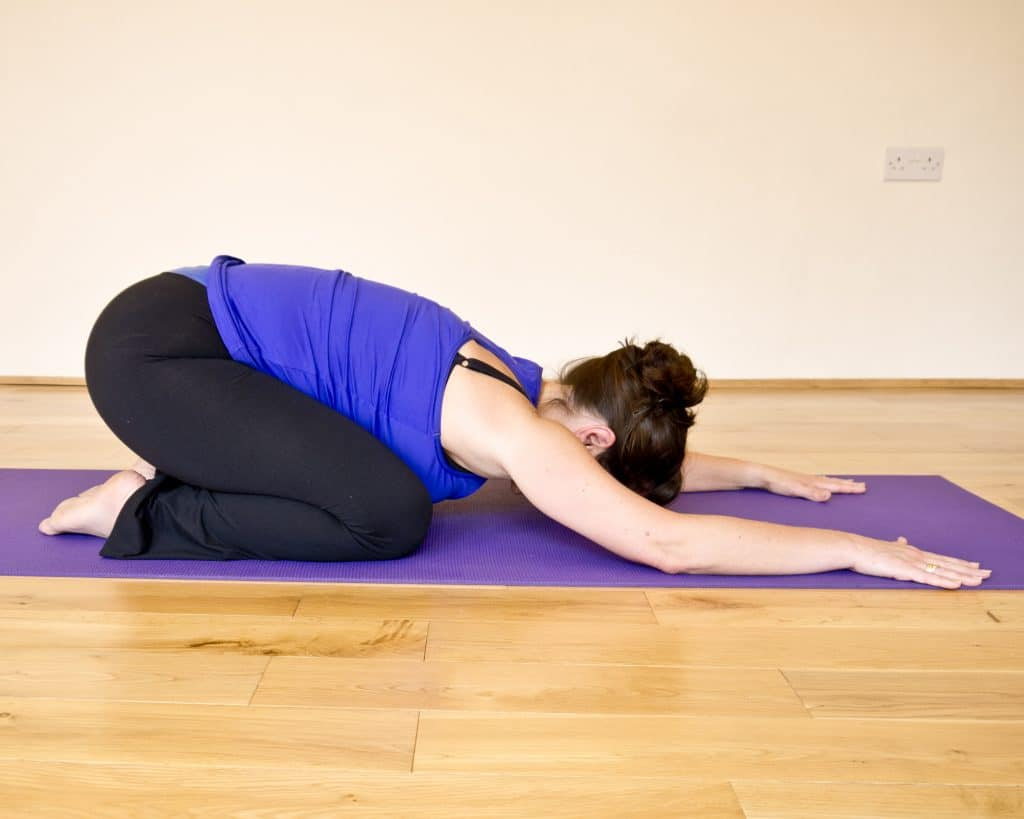 Pilates breathing and Pilates classes - Adele's Pilates