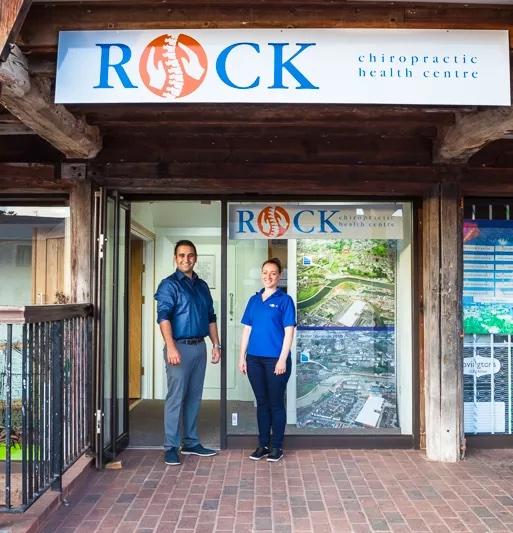 Rock Chiropractic Health