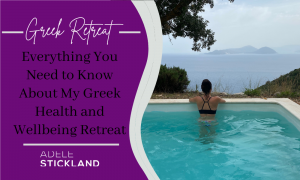 Everything you need to know about my Greek Pilates Retreat
