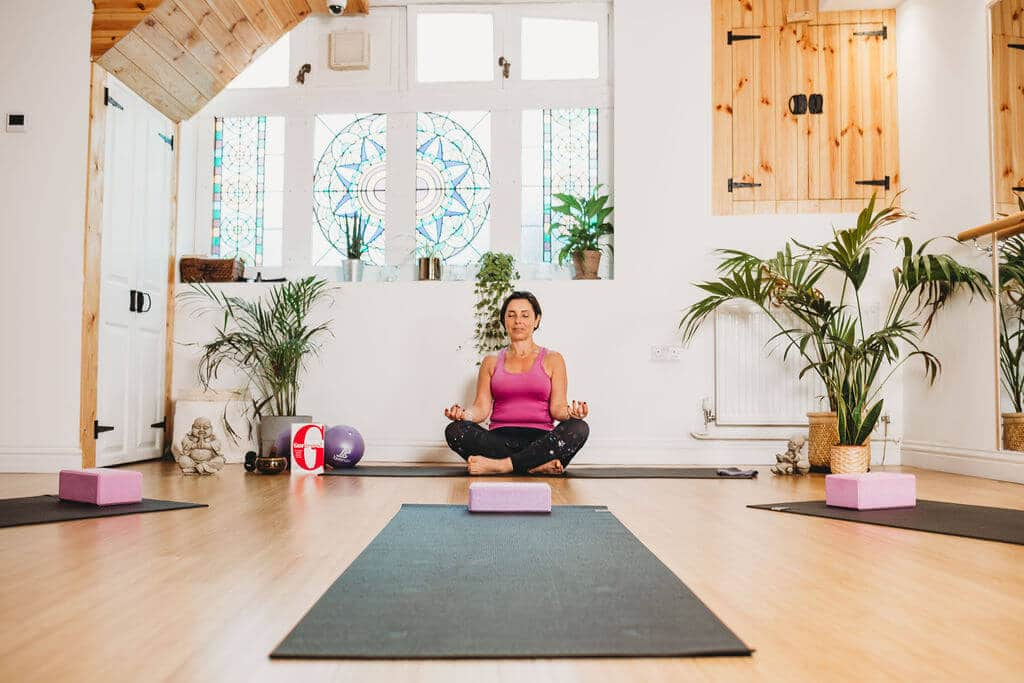 Adele Stickland wellbeing retreats